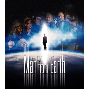 Человек с планеты Земля / The Man from Earth (2007, фильм) фото