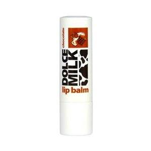 Бальзам для губ Dolce milk chocolate фото