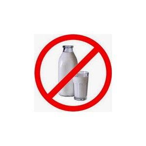 Отказ от молочной продукции фото