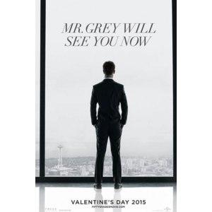 Пятьдесят оттенков серого / Fifty Shades of Grey фото