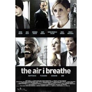 Воздух, которым я дышу/ The air i breathe фото