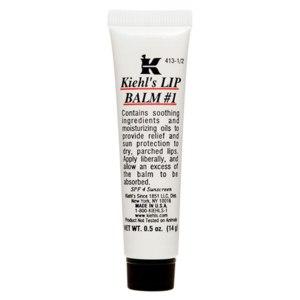 Бальзам для губ Kiehl's Lip Balm #1 фото