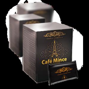 Cafe Mince Экстракт зеленого кофе для похудения Green Coffee фото