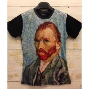 Футболка AliExpress Fashion women/men print  3D shirt top  фото
