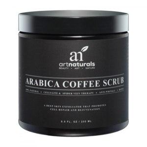 Кофейный скраб для тела ArtNaturals Arabica Coffee Scrub фото