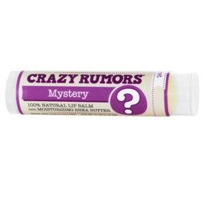 Бальзам для губ   Crazy rumors Mystery фото