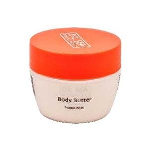 Масло (баттер) для тела Dr. Sea для предотвращения старения с маслами папайи и дыни фото