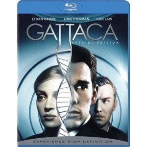 Гаттака (1997, фильм) фото