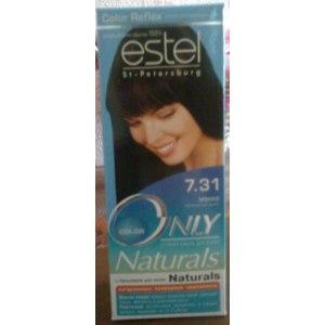 Краска для волос Estel Only Naturals фото