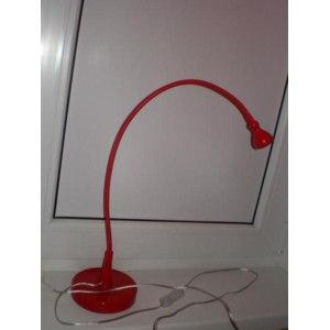 Лампа настольная диодная IKEA фото