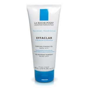 Гель для умывания La Roche Posay Effaclar Purifying Foaming Gel фото