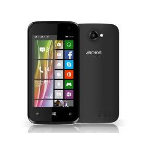 Мобильный телефон Archos 40 Cesium фото