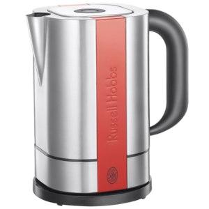 Электрический чайник Russell Hobbs Steel Touch фото