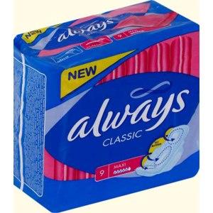 Прокладки Always Classic Maxi фото