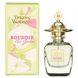 Vivienne Westwood Boudoir Sin Garden фото