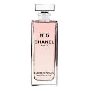 Chanel N°5 Elixir Sensuel фото