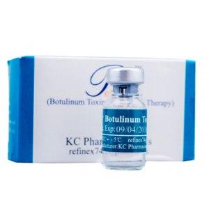 Ботулотоксин  Рефайнекс (Refinex) фото