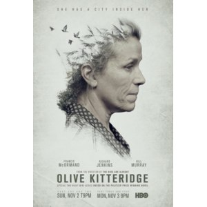 Что знает Оливия? / Olive Kitteridge / фото