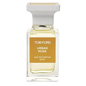 Tom Ford White Musk Collection Urban  фото