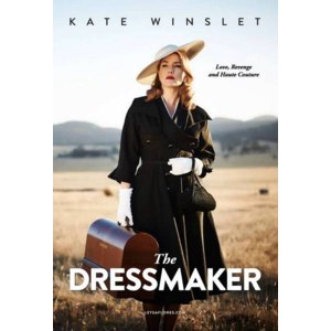 Месть от кутюр / Портниха / The Dressmaker (2015, фильм) фото