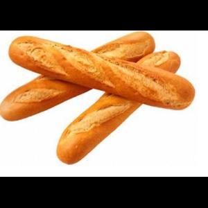 Хлеб Auchan  Мини -багет фото