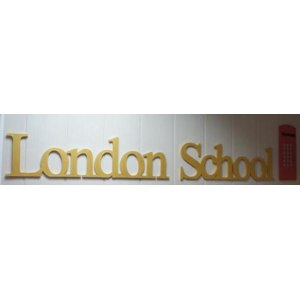 London School , Нижний Новгород фото