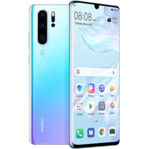 Мобильный телефон Huawei P30 PRO фото
