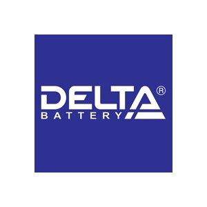 Аккумулятор Delta DT 4045 фото