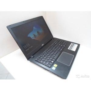 Ноутбук Acer Aspire E5-575-N16Q2 фото