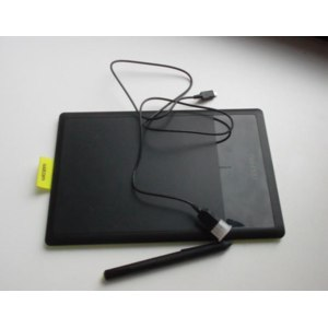 Графический планшет WACOM  Bamboo Pen&Touch (CTH-470K-RUPL) фото