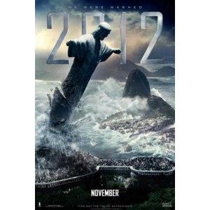 2012 (2009, фильм) фото