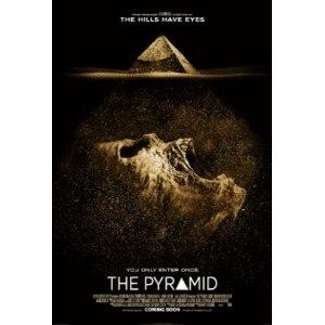 Пирамида / The Pyramid (2014, фильм) фото