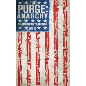 Судная ночь 2 / The Purge: Anarchy (2014, фильм) фото