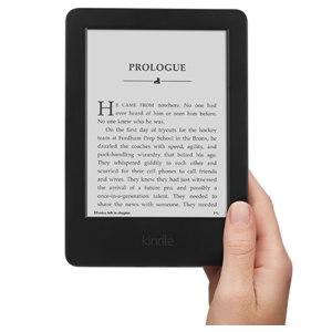 Электронная книга Amazon Kindle 6 фото