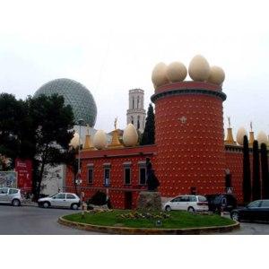 Испания, Фигерас фото