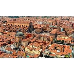Италия, Болонья  фото