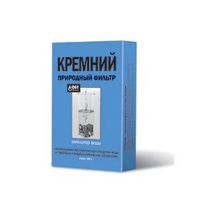 Активатор воды ООО «НПО «ФитоБиоТехнологии» (Украина) Кремний природный фильтр 100г фото