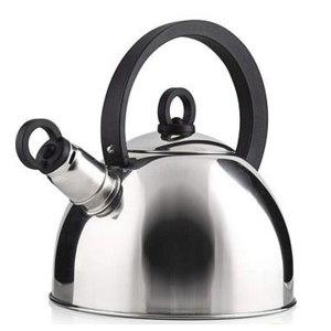 Чайник со свистком Banquet Solera 2л (48AA01) фото