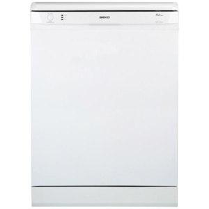 Посудомоечная машина BEKO DSFN 1530 фото