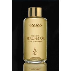 Масло для волос L'ANZA Keratin Healing Oil Hair Treatment фото