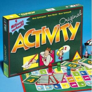 Настольная игра Активити (Activity) фото