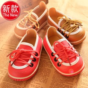 Кроссовки Aliexpress 2013 baby girls shoes toddler lacing shoes casual canvas autumn skateboarding shoes free shipping T0006 фото