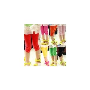 Леггинсы AliExpress hot selling kids Favorites candy color pantyhose dancing girls velvet leggings pantyhose socks Children pp Pants free shipping фото