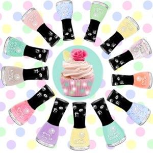 Лак для ногтей Pink up Sweet Cakes фото