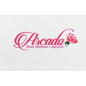 Сайт Интернет-магазин косметики Arcado.com.ua  фото