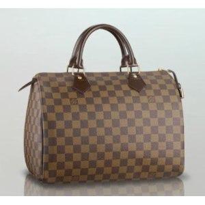 Сумка Louis Vuitton Speedy фото