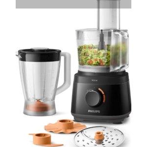 Кухонный комбайн Philips HR 7320/10 фото