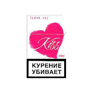 Kiss love is сигареты купить армянские сигареты оптом