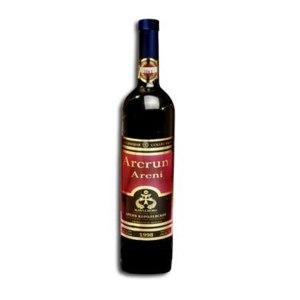 Вино Армения,  Прошянский Коньячный завод ООО Арцруни Арени фото