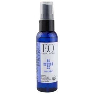 """Средство санитарно-гигиеническое  EO Product hand sanitizer """"Lavender"""" фото"""